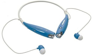 Wireless Bluetooth Neck Band Sport Headset for iPhone or Android